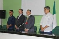 Câmara entrega  título de cidadão Campomaiorense