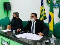 Ano legislativo tem início nesta terça (2) na Câmara de Campo Maior