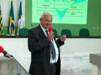 Assessores da Câmara de Campo Maior recebem capacitação sobre técnicas legislativas
