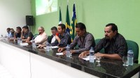 Audiência Publica debate suspeita de plágio no hino de Campo Maior