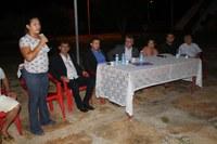 Bairro Fripisa recebe segunda audiência pública fora do prédio Legislativo de Campo Maior