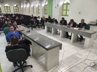 Câmara aprova aplicação de parte dos precatórios do FUNDEF para valorização dos professores