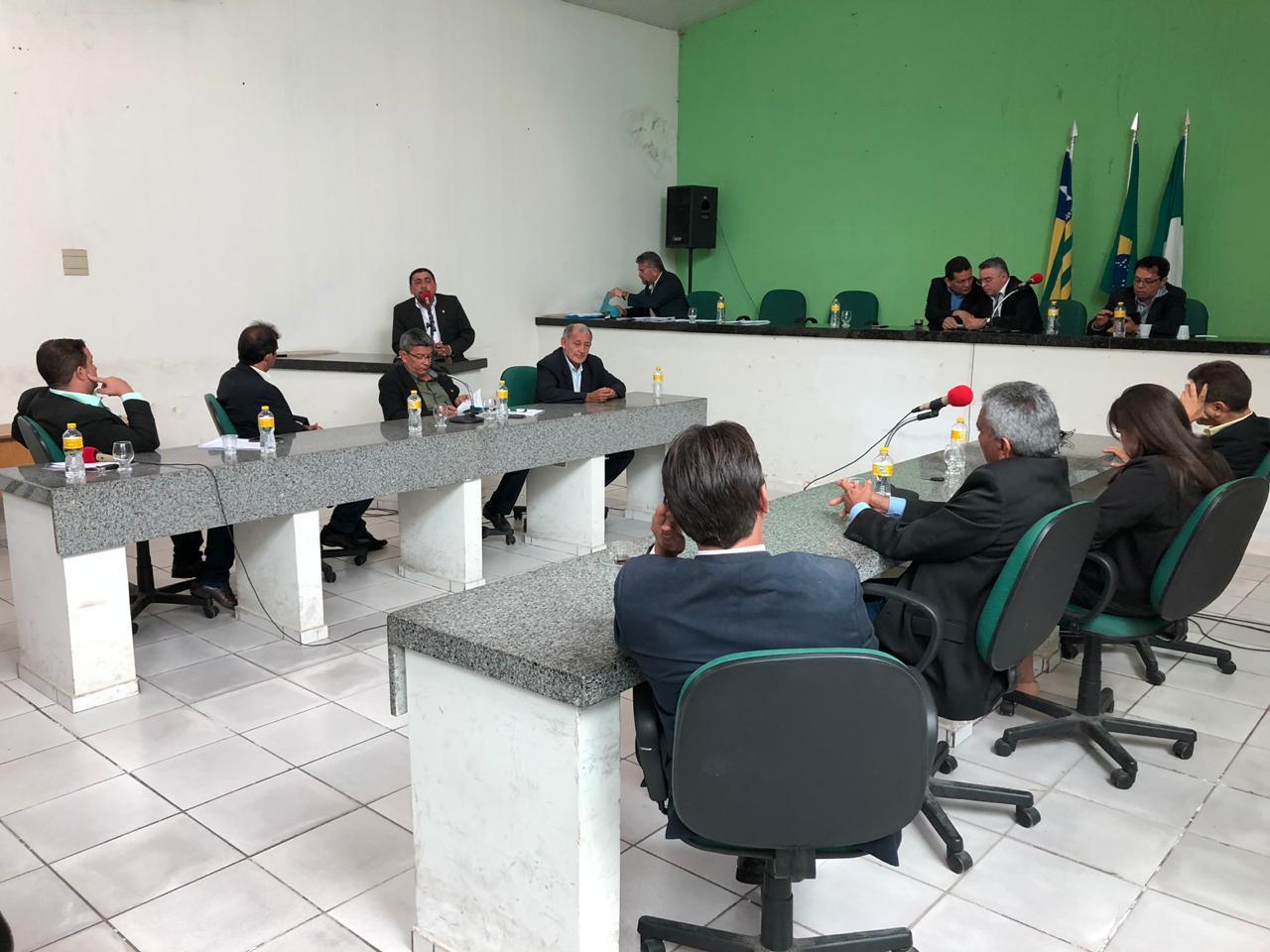 Câmara aprova lei que institui auxílio financeiro a estudantes universitários de Campo Maior