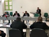 Câmara aprova prestação de contas de 2005 da Prefeitura de Campo Maior