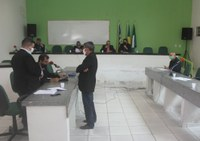 Câmara aprova requerimento de Audiência Pública sobre o Campo Maior Prev e realiza a composição da CPI
