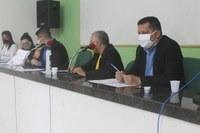 Vereadores criam Comissão Especial para fiscalizar recursos utilizados no combate à Covid-19 em Campo Maior