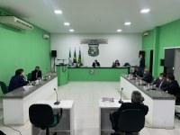 Câmara de Campo Maior aprova contas de ex-prefeito  Paulo Martins