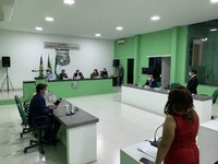 Câmara de Campo Maior aprova Lei de Diretrizes Orçamentárias para 2022