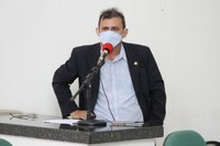 Câmara de Campo Maior aprova lei que obriga a realização de exames visuais e auditivos em alunos da rede municipal