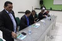 Câmara de Campo Maior aprova mudança no horário das sessões plenárias
