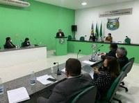 Câmara de Campo Maior define composição de comissões permanentes