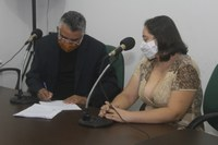 Câmara de Campo Maior divulga edital para Concurso Público
