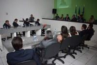 Câmara de Campo Maior inaugura sistema de transmissão ao vivo