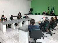 Câmara de Campo Maior inicia processo para julgar contas dos últimos 4 ex-prefeitos