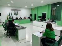 Câmara de Campo Maior pede regulamentação da jornada de trabalho de enfermeiros