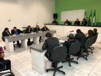Câmara de Campo Maior realizará Audiência Pública sobre concessão de alvarás e licença ambiental