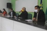 Câmara de Campo Maior retorna aos trabalhos aprovando as contas do ex-prefeito Edvaldo Lima