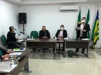 Câmara envia indicativo de lei para a prefeitura, prevendo isenção e perdão de impostos por conta da pandemia
