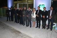 Câmara inaugura a primeira parte da reforma nas solenidades dos 257 anos do Poder Legislativo de Campo Maior