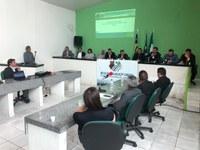 Câmara Municipal acolhe Audiência Pública sobre a regularização fundiária urbana de Campo Maior