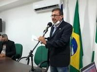 Câmara pede esclarecimentos sobre os recursos do auxílio emergencial para artistas de Campo Maior