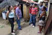Câmara produz relatório e anuncia ajuda às famílias alagadas de Campo Maior