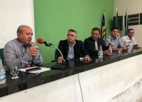 Câmara realiza audiência pública sobre o Programa de Desenvolvimento Territorial do Banco do Nordeste
