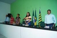 Câmara Realiza Audiência Publica sobre O trâsito.