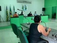 Comissão Especial realiza oitivas de ex-presidentes da Câmara de Campo Maior