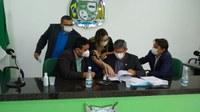 Comissão opina pela reprovação das contas de ex-prefeito de Campo Maior