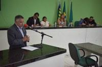 Em audiência pública, Câmara de Campo Maior pede criação de casa de acolhimento de idosos