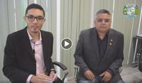 Fernando Miranda anuncia lançamento de livro sobre a história da Câmara de Campo Maior