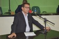 João Maroca apresenta projeto que cria o Dia Municipal do Reisado em Campo Maior