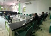 Membros da CPI do Campo Maior Prev realizam oitiva de testemunhas