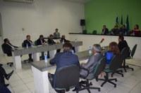 Plenário da Câmara aprova criação da Fundação Legislativa de Campo Maior