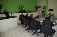 Plenário da Câmara de Campo Maior aprova projeto Mais Habitação