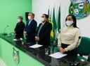 Presidente Sena Rosa defende população carente como prioridade do Legislativo
