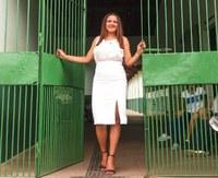 Professora de Campo Maior é selecionada no programa Missão Pedagógica no Parlamento