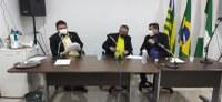 Projeto de lei que prevê criação de curso preparatório é apresentado na Câmara de Campo Maior