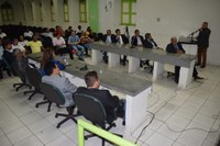 Projeto que reduz taxas do IPTU de Campo Maior é aprovado na Câmara Municipal
