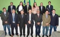 Câmara de Campo Maior formará comissão para modernizar regimento interno