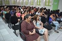 Sessão solene homenageia mães na Câmara Municipal de Campo Maior