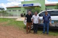 Vereador pede retorno de atendimento médico na comunidade rural Corredores