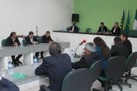 Vereadores aprovam lei que regulamenta o funcionamento do Conselho Tutelar em Campo Maior