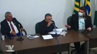 Vereadores rejeitam projeto de lei que previa ampliar as competências da Secretaria de Governo